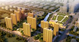 泰公馆——泰兴城央 尽享繁华