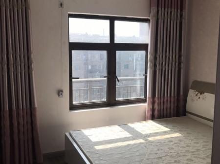 出租佳源新天地15楼,精致装修的两室,适合三口之家
