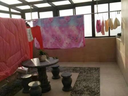 180882祥生君城大平层有地暖3个阳光房一个17平储物间和汽车位